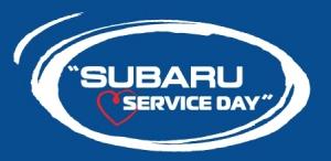Приглашаем на Subaru Service Day