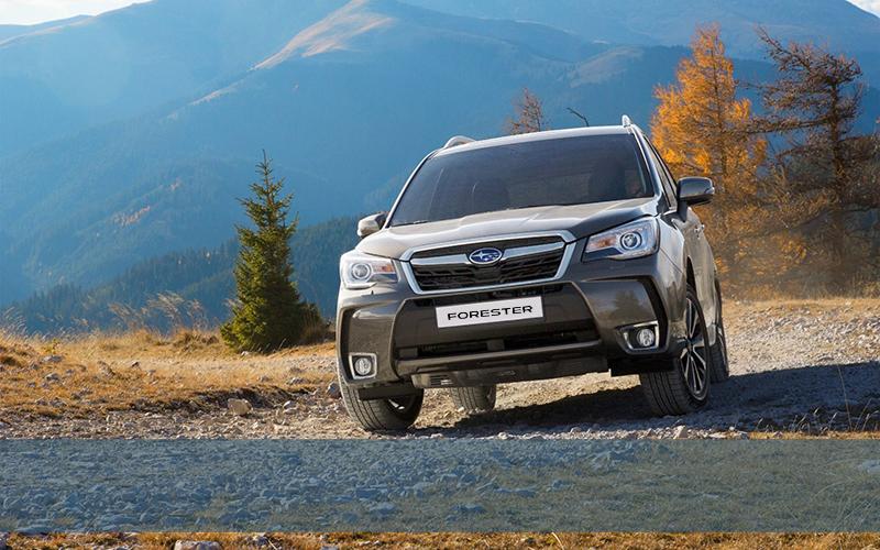 Изменения в программе Subaru Drive: первоначальный взнос снижен на 10%, срок кредита увеличен до 5 лет.